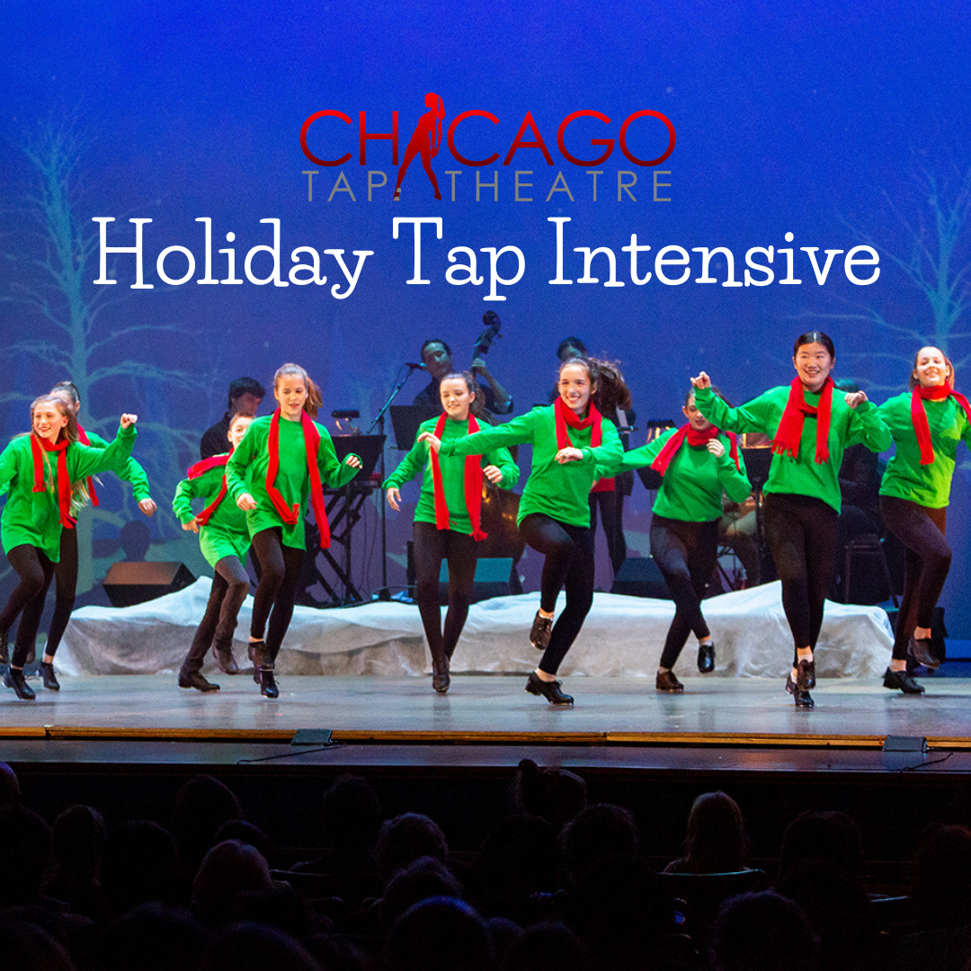 Holiday Intensive insta post