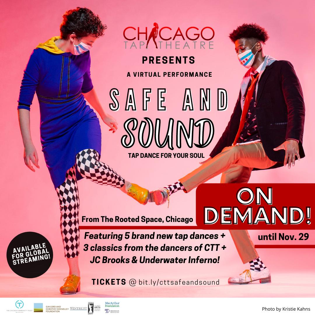 Safe Sound INSTA POST