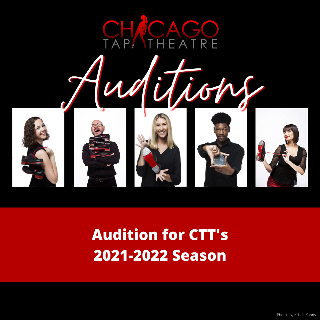 Auditions - Insta Post
